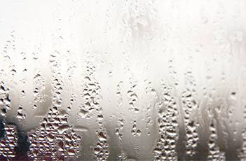 TIPS FOR REDUCING CONDENSATION