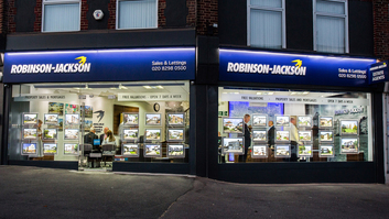 Sidcup & Blackfen Estate Agents